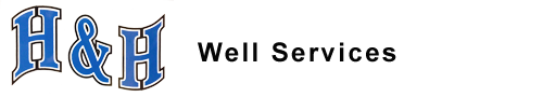 H & H Well Services